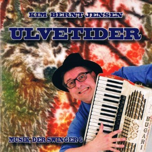 Ulvetider cover